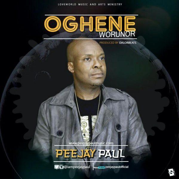 peejay paul - oghene