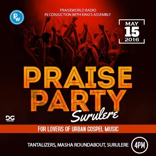 praise-party-surulere