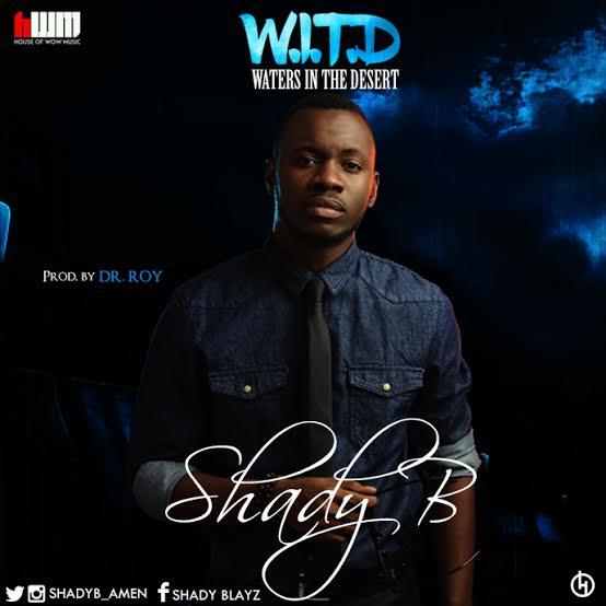 shady b