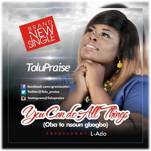 tolu praise