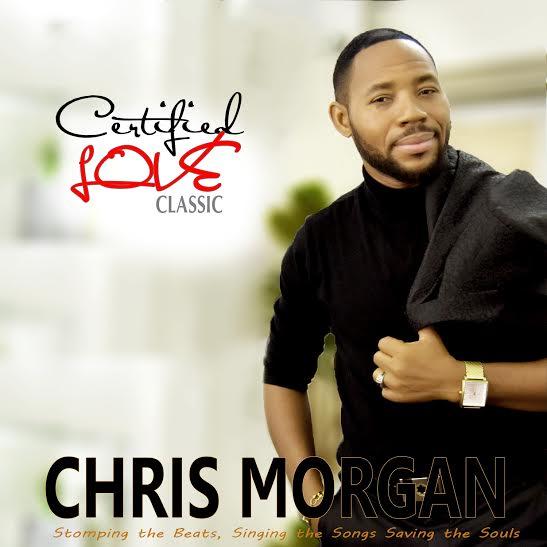 chris morgan album