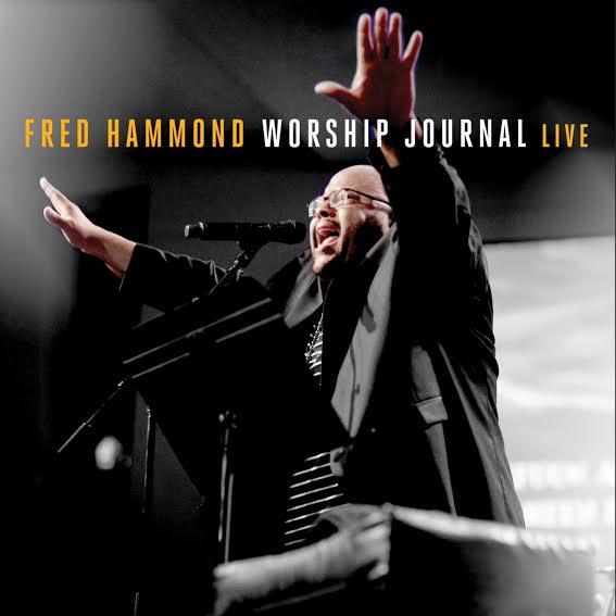 fred-hammond-father-jesus-spirit-worship-journal