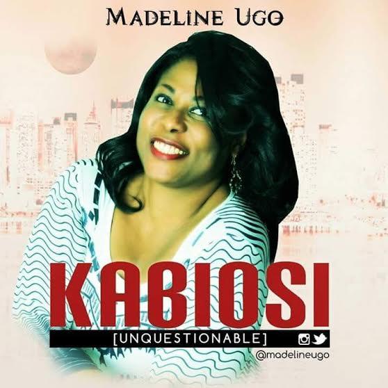 madeline ugo - Kabiosi