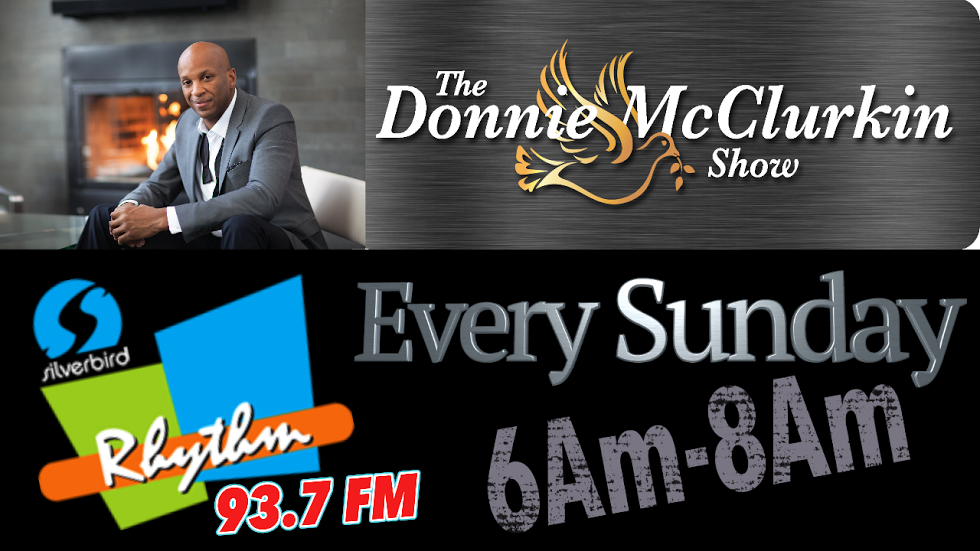 donnie-mcclurkin-radio-show