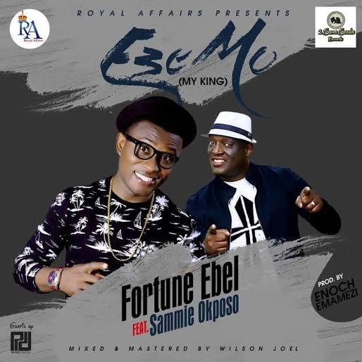 Fortune ft Sammie Artwork