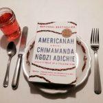 Chimamanda's 'Americanah' Selected For Reading In New York