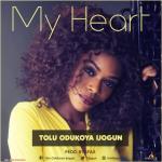 VIDEO: Tolu Odukoya Ijogun – My Heart | @TIjogun