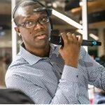 Blind Man Creates App That Tackles Visual Impairment