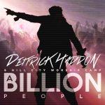 VIDEO: Deitrick Haddon – A Billion People | @DeitrickHaddon