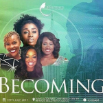 Is It Biblical For The Woman To Use Her Funds For The Home? #TheBecomingConference2017  | July 15 | @FuntoIbuoye
