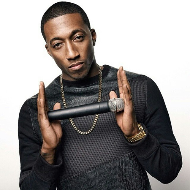 Lecrae to Lead Lineup of Top Christian Artists in Winter Jam